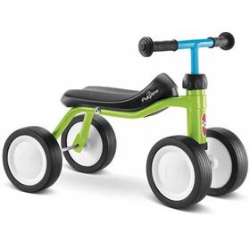 Puky PUKYlino - Triciclos Niños - amarillo/verde